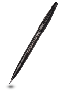 Sign Pen Brush