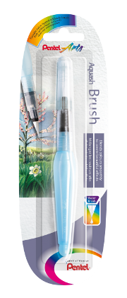 Aquash Brush - Wasserpinsel